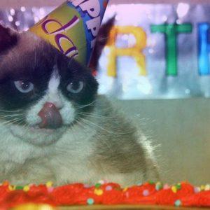 скидка в день рождения